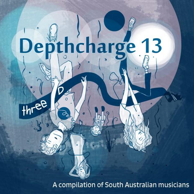 Depthcharge 13