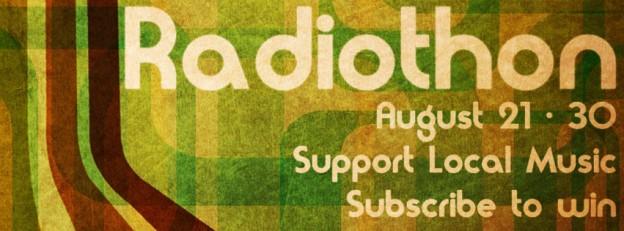 Radiothon 2015