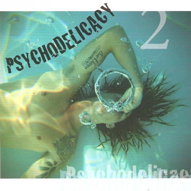 psychodelicacy 2