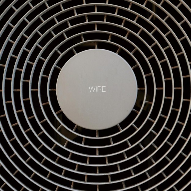 wire-wire-self-titled-album